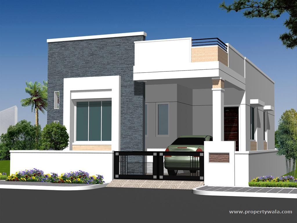 Single Floor House Elevation In Hyderabad : Arya nagar hyderabad real estate